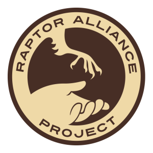 The Raptor Alliance Project Logo